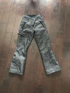 OP Grey Snow Pants Size Small