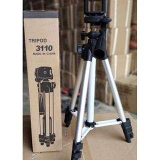 Tripod HP/ Camera+Free U Holder