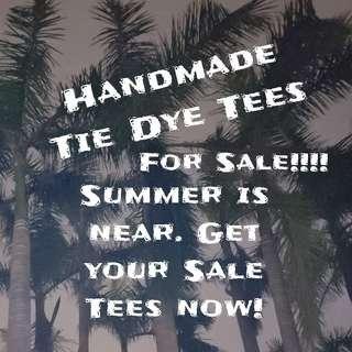 Tees on Sale!!!