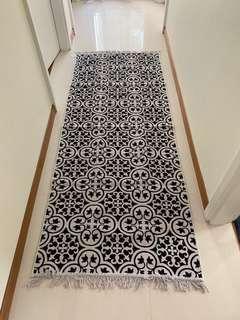 Brand new rug runner