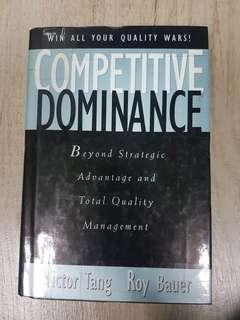 Buku Competitive Dominance
