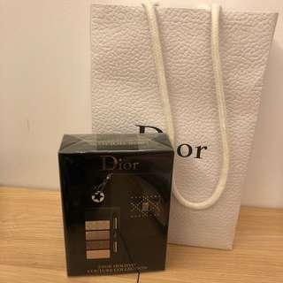 🚚 Dior Holiday Eye Palette