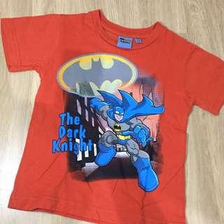 The dark night tshirt
