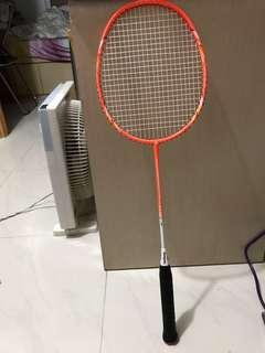 Kumpoo 520 4U 羽毛球拍