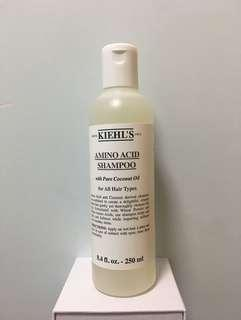 Kiehl's Amino Acid Shampoo 250ml 氨基酸洗髮水