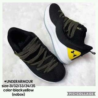 Underarmour kids Shoes High Quality
