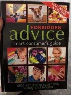 🚚 Book - Smart consumer guide