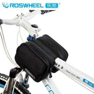 🚚 Roswheel 12655 Bicycle Front Pouch Cycling Bag