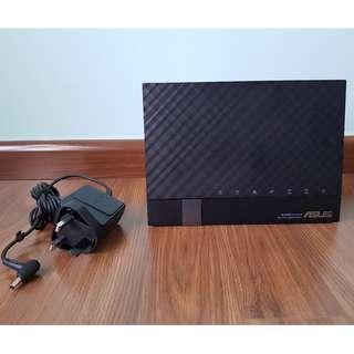 Asus RT-AC56U Dual-Band Wireless Router