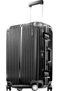 Hallmark 26吋 行李箱(原價1299hkd) 用過一次