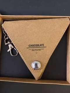 Chocoolate 散子包