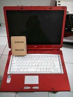 Sale! Nec glossy laptop