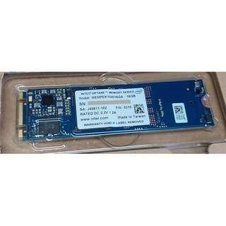 Intel Optane Memory 16GB 記憶體