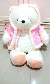 Boneka forever friends / Beruang Besar