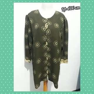 Blouse Wolfice (disc 25% 15.000)