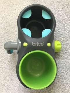 Brica cup and snack holder (for stroller / car seat)