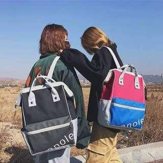 🖤 ANELLO BACK PACK 🖤