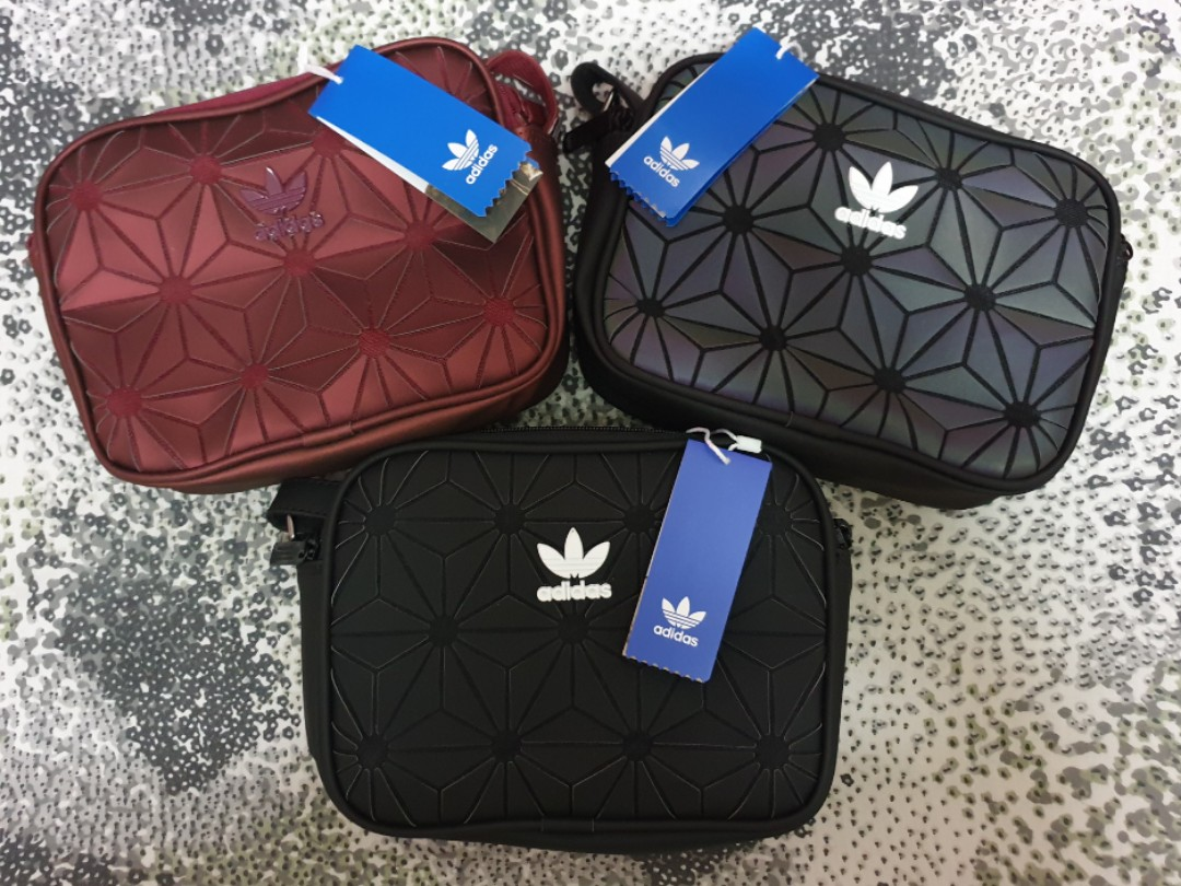 Clearance Sales   Adidas Sling Bag c30118be87fcf