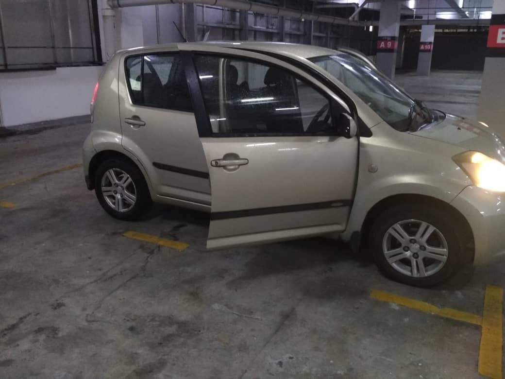 🇸🇬🚘🇸🇬🚘🇸🇬🚘🇸🇬🚘🇸🇬🚘🇸🇬🚘 DAIHATSU SIRION 1.3A  *RM 4500__* COLLECT JB KERETA/MOTOR SINGAPORE UNTUK SPARE PART wasap.my/60126373536  Instagram:@kereta_scrap_singapore  carousell.com/kereta_scrap_singapore Page fb :