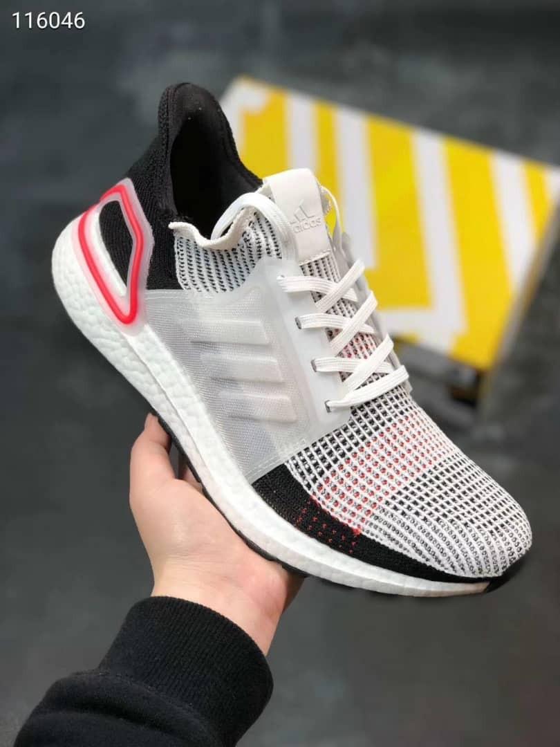 bfe1f549714ea Adidas Ultraboost 19 (Pre-Order) Kasut Adidas