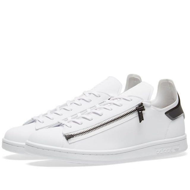6791627d0fb8a Adidas Y3 Stan Zip (US12.5 UK12)