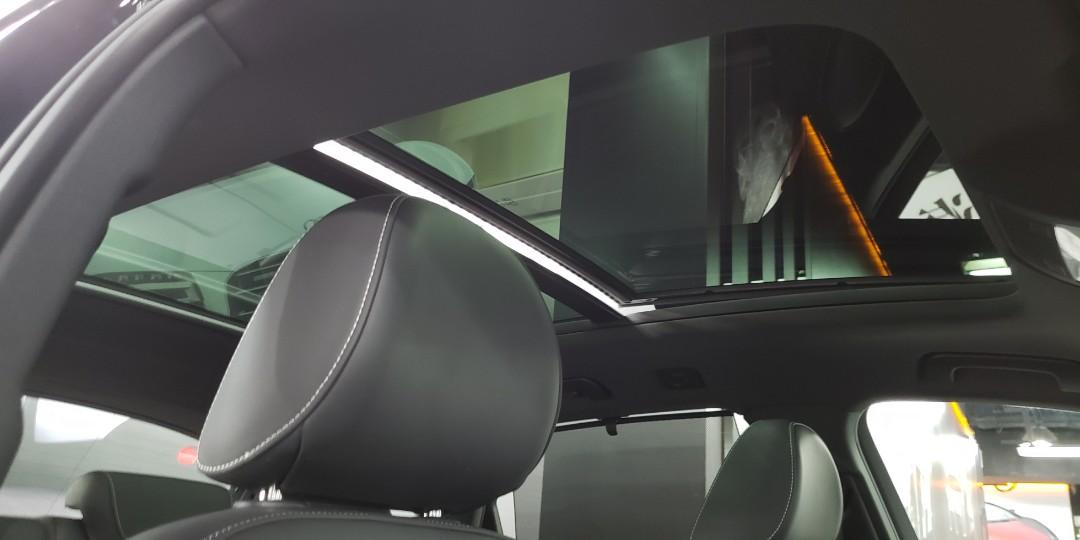 2014 AUDI SQ5 3.0 Quattro