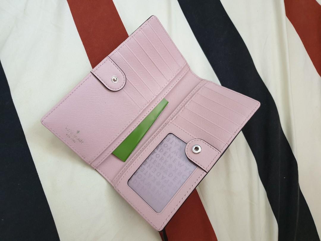Authentic Kate Spade wallet  (Laurel Way)
