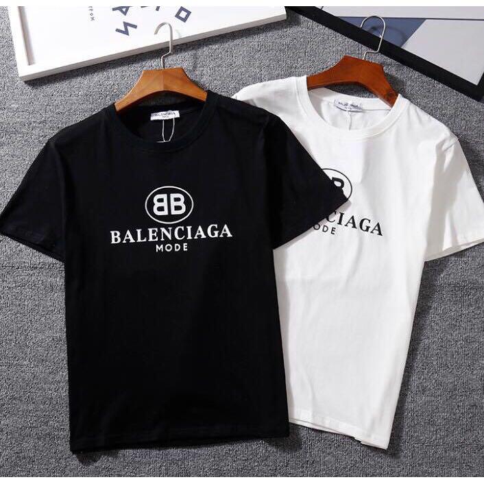 821f05aa Balenciaga Mode T-Shirt, Men's Fashion, Clothes, Tops on Carousell