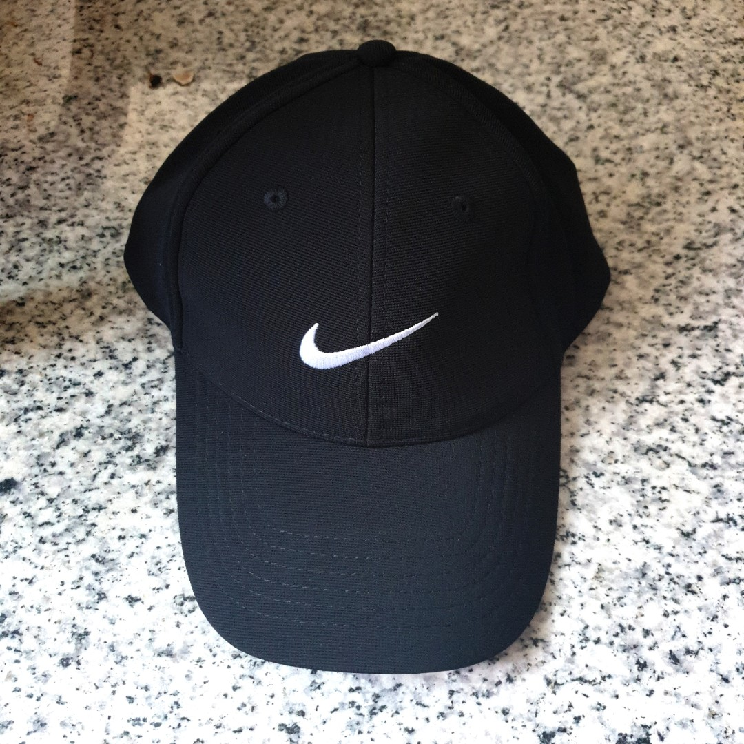 4896cc080875d Baseball Velcro Cap, Men's Fashion, Accessories, Caps & Hats on ...