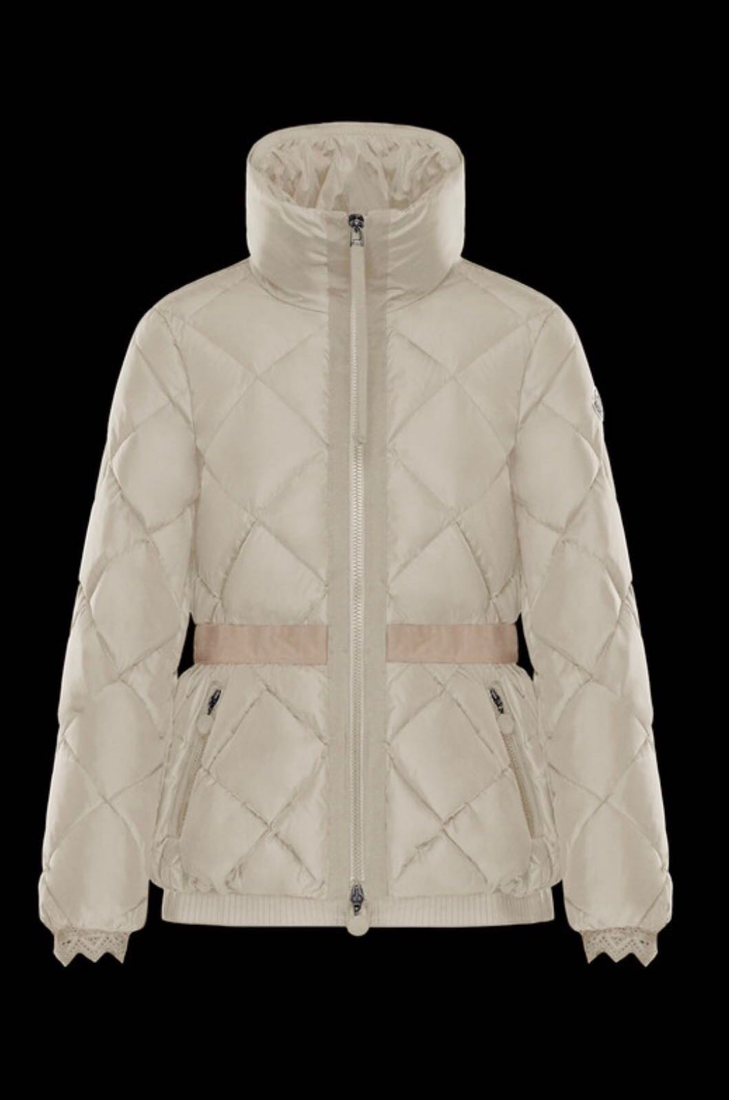 fa3285092 BNWT Authentic Moncler Mary Down Jacket