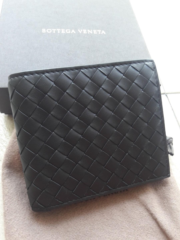 8a8c7afbc4 Bottega Veneta Wallet