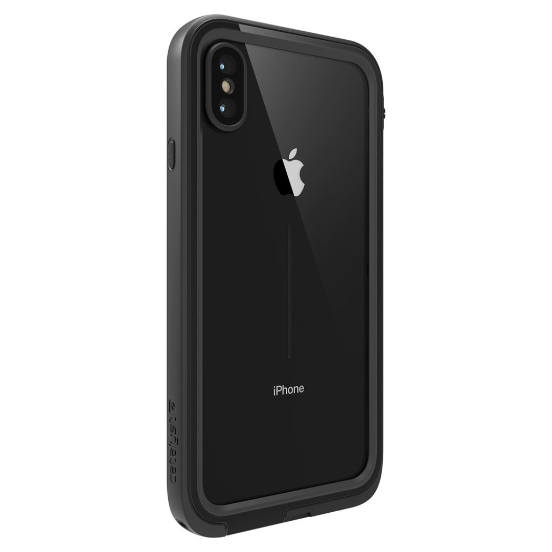 new concept 05400 b68f0 Catalyst Waterproof Case for iPhone Xs MAX 6.5''