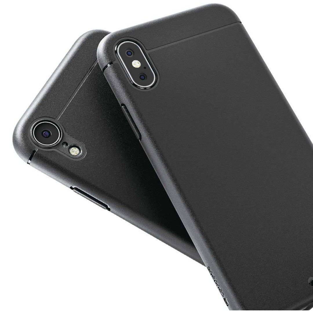 low priced 8cb08 ae1eb Caudabe The Sheath for iPhone XS