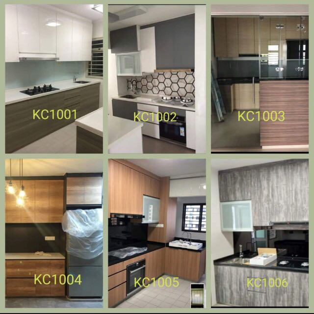 Customised Kitchen Cabinet Direct From Factory 93393838