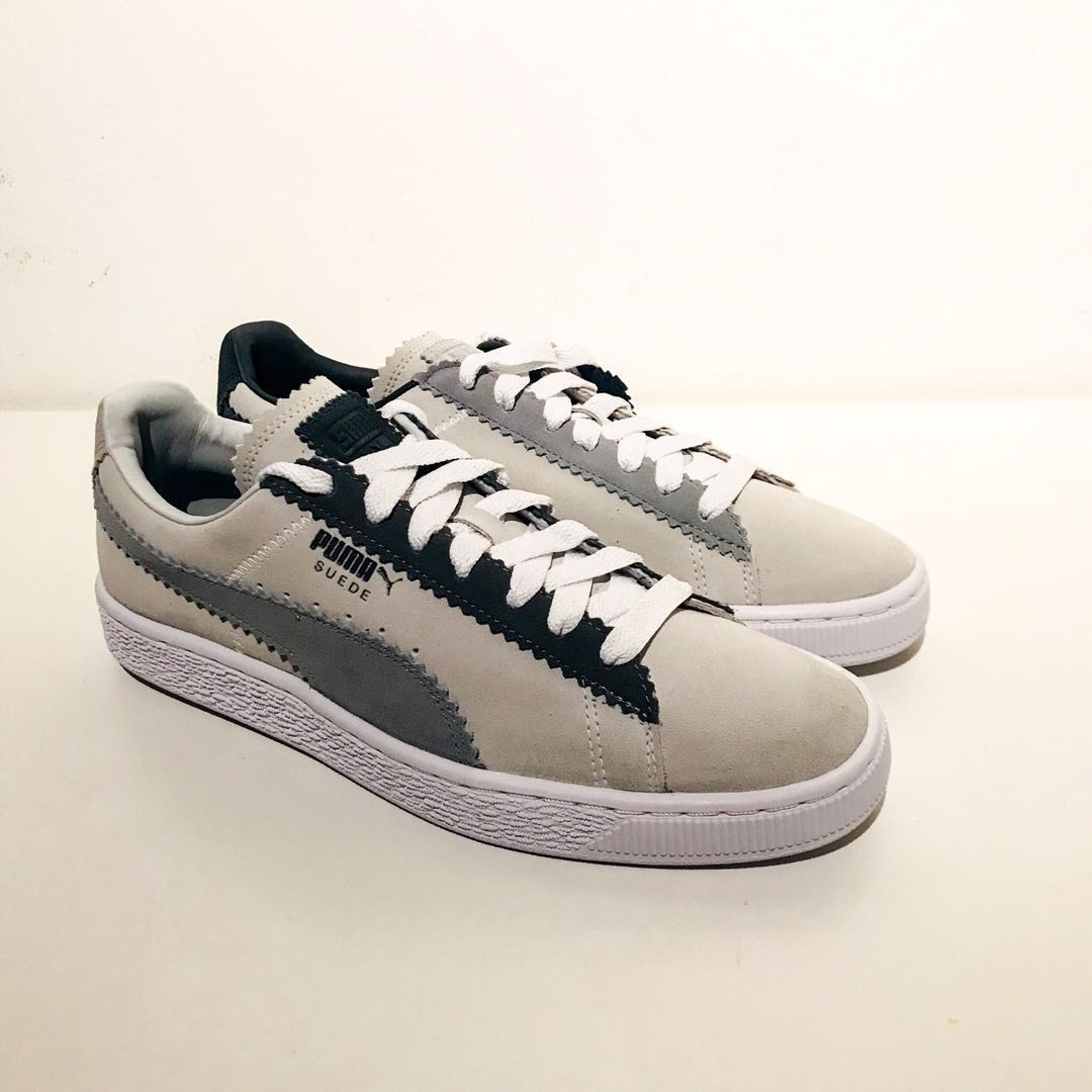the latest b1803 67943 DS Puma x Michael Lau Sample Suede US9