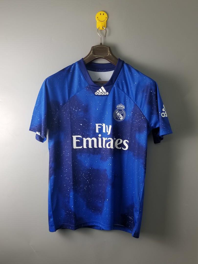pretty nice 8afa6 eaba4 FIFA19 by EA Sports X adidas Real Madrid C.F. Special ...