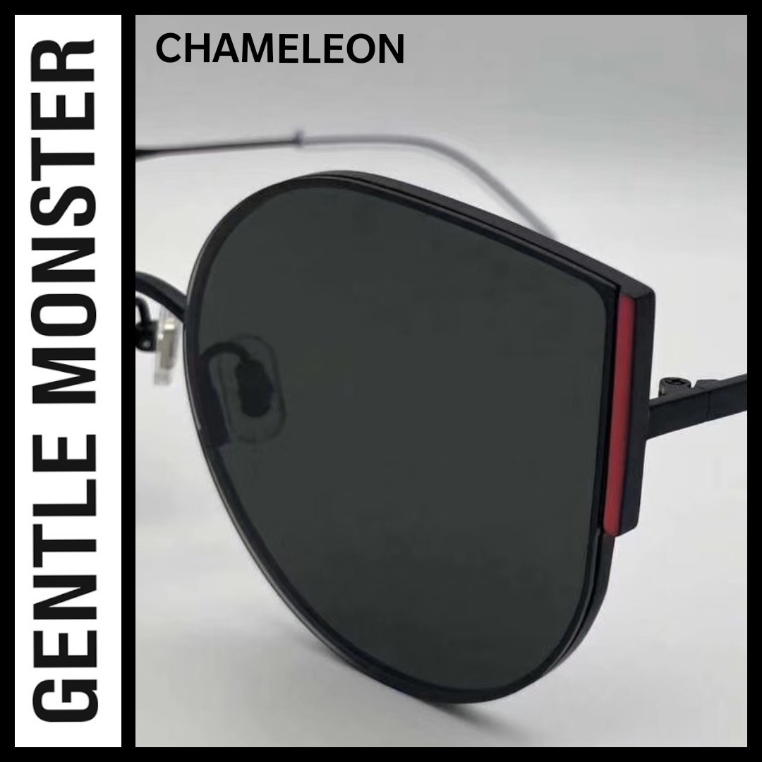 fc9d089d36 Gentle Monster Chameleon Cateye sunglasses