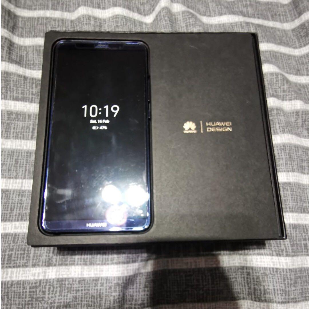 Huawei Mate 10 Pro, Mobile Phones & Tablets, Android Phones