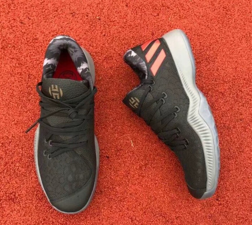 d97a3b0d3acd  In Stock Adidas James Harden B E Basketball Shoes