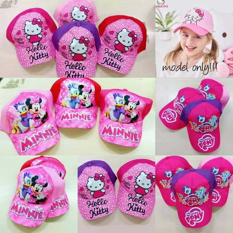 29bd8880687 Kids cap hat little pony hello kitty disney princess babies kids others on  carousell jpg 960x960