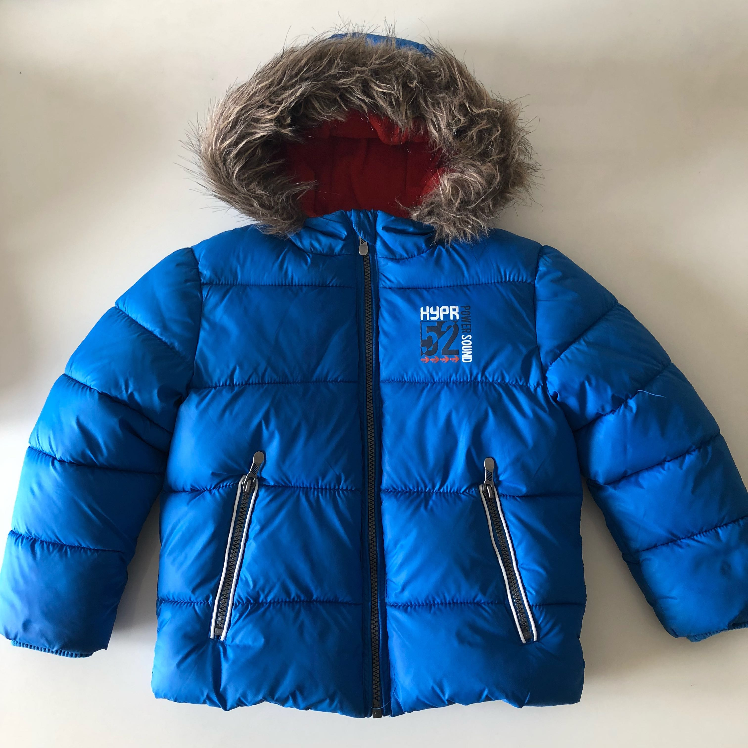039db858 Kids Winter Jacket, Babies & Kids, Boys' Apparel, 1 to 3 Years on ...