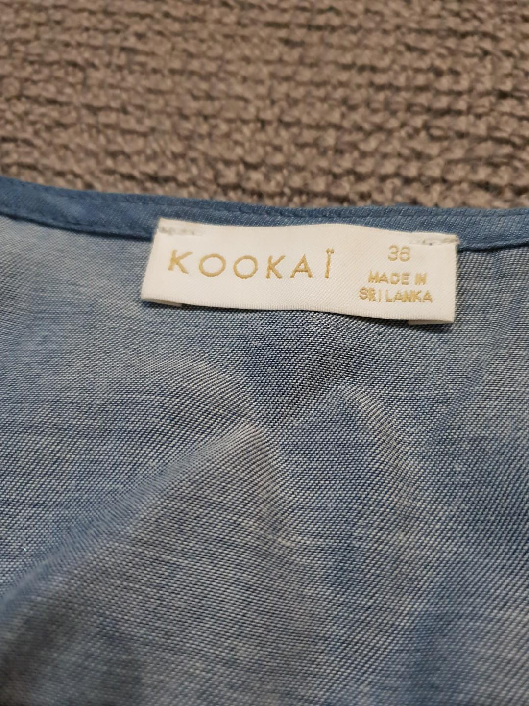 Kookai move out sale