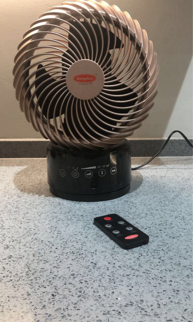 Like New 360 degree fan !!!!