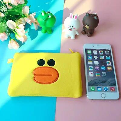 Line Friends Handphone Hp Coin Purse Mobile Phones Tablets