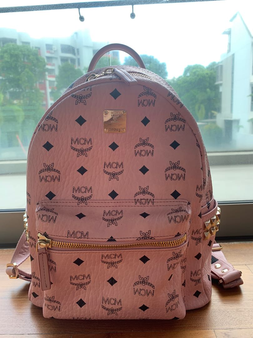 1a8f8df292 New Mcm Backpack 2018 – Patmo Technologies Limited