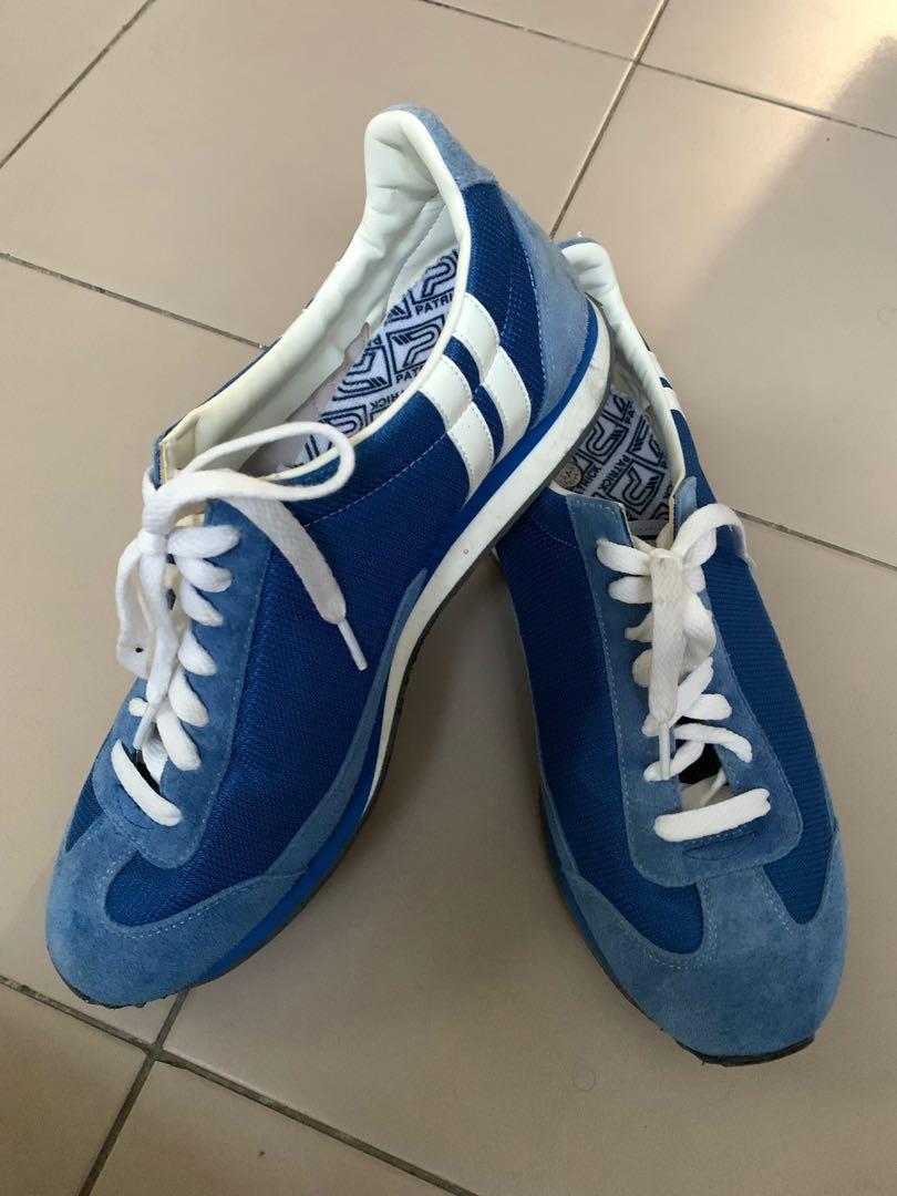 c37d44ca Men's sneaker shoes (Patrick), Men's Fashion, Footwear, Sneakers on ...