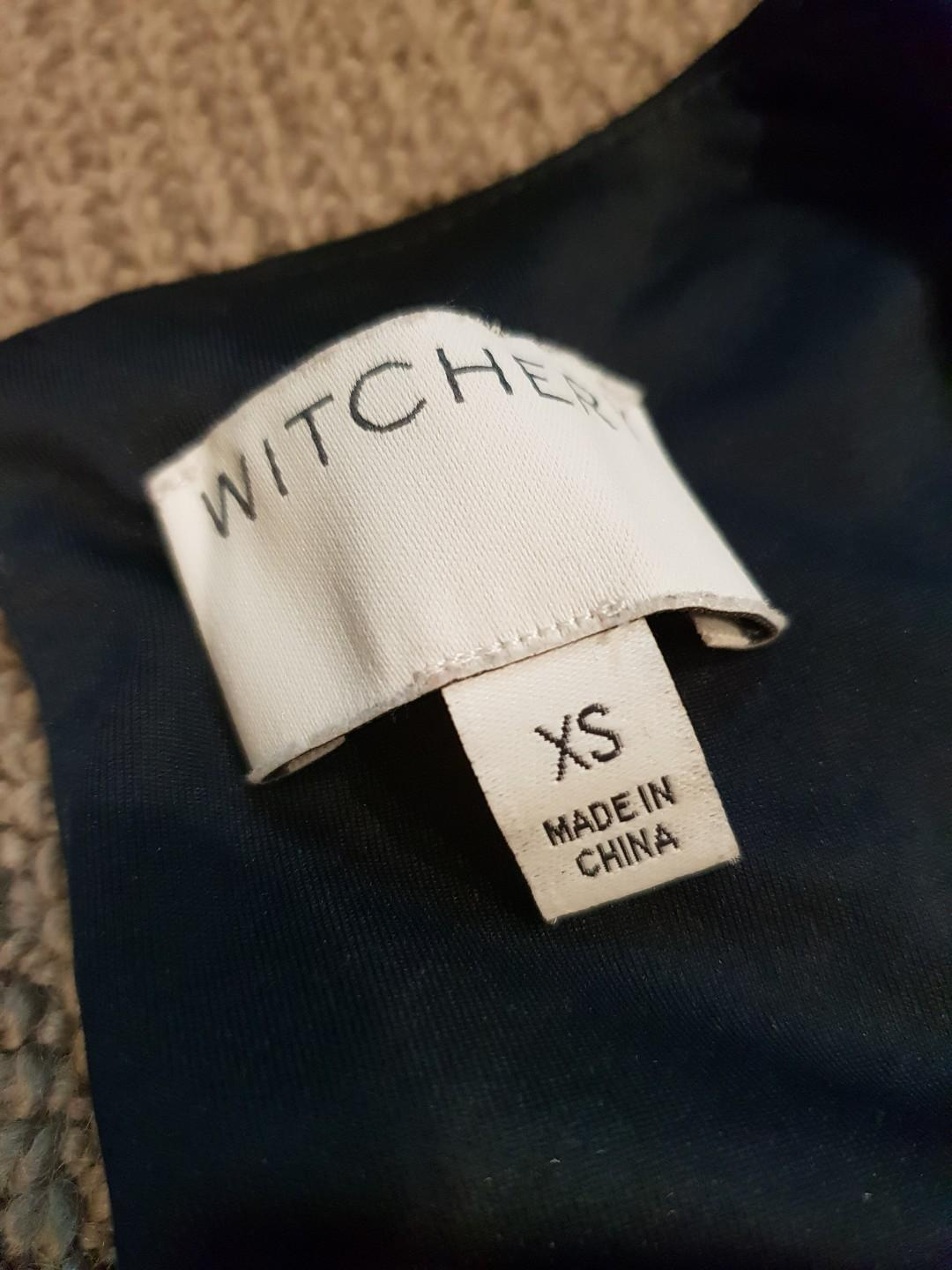 Moving out witchery sale