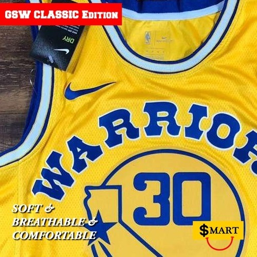 huge discount 7e989 a6146 NBA ORI Golden State Warriors Classic Edition Jersey _ BUY GOOD QUALITY