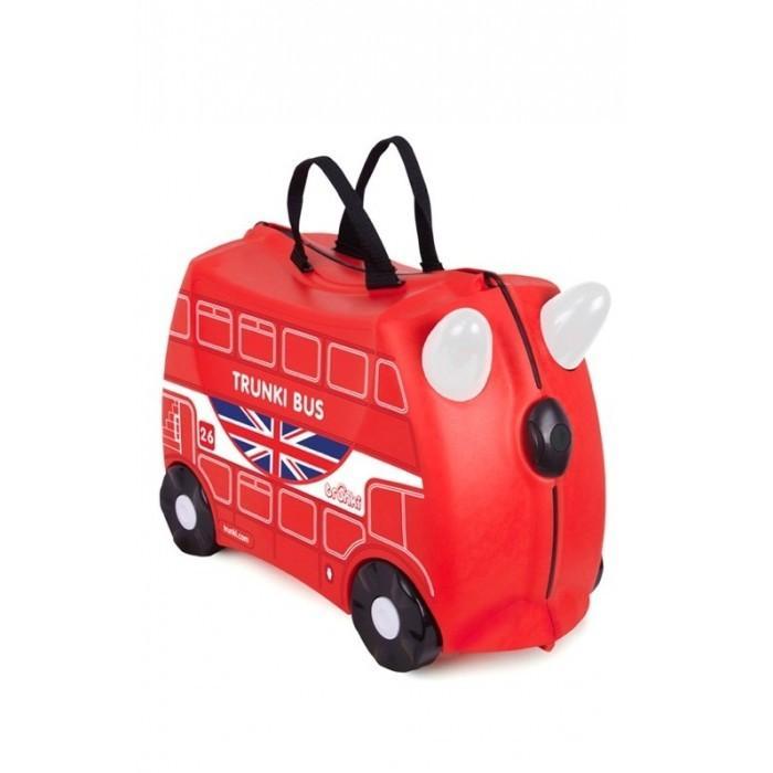 NEW Trunki Boris Bus (in box)