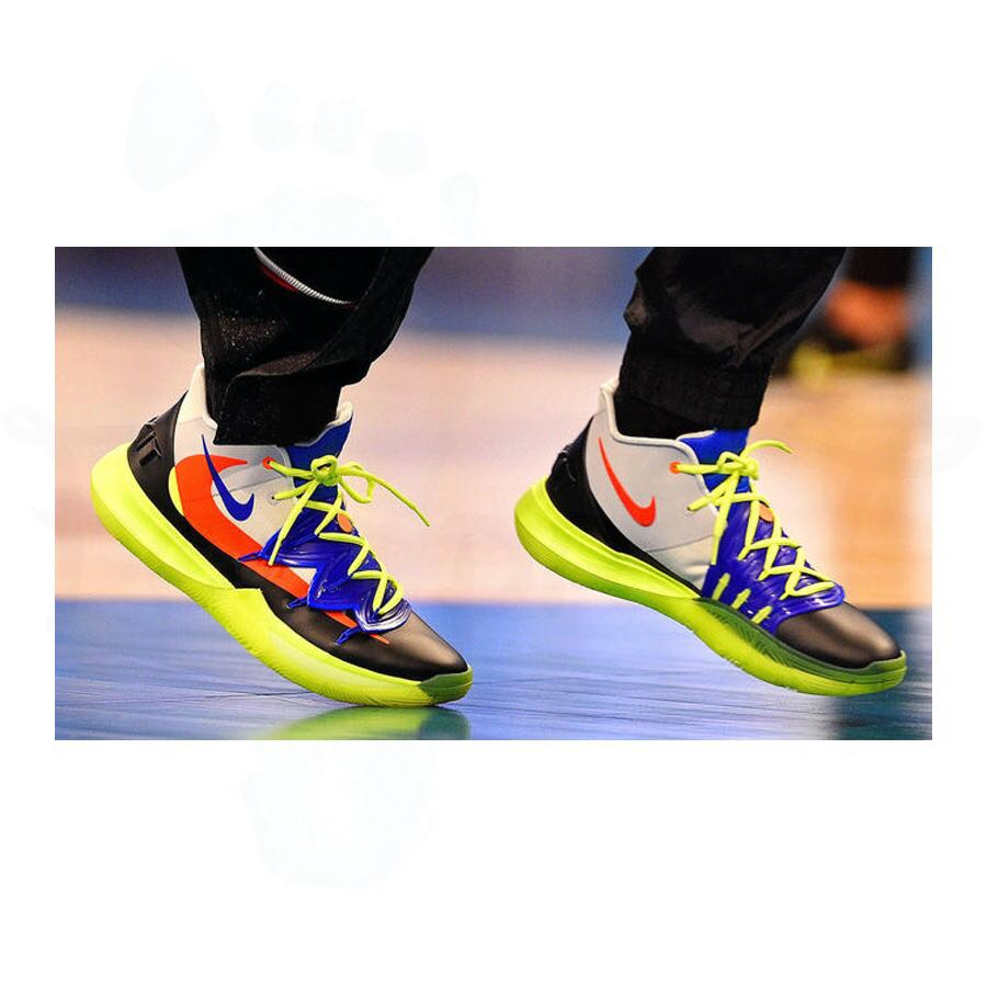 new product 1a20c f1f7d Nike x Rokit Kyrie 5 All Star TV PE 5, Preorders on Carousell